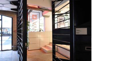 Le cabinet CrochonBrullmann+Associés se renomme Cro&Co Architecture - © Cro&Co