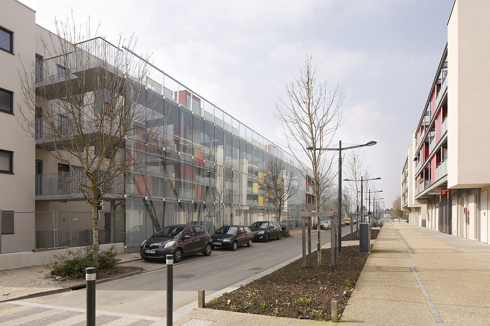 Chartres Beaulieu - © Cro&Co
